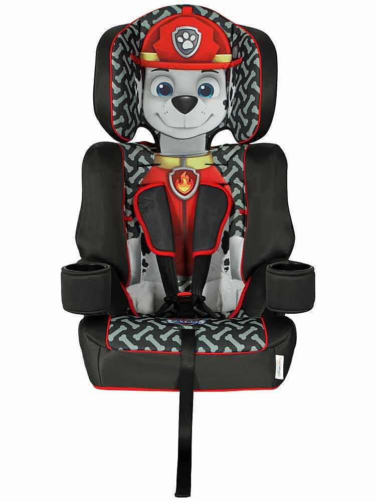 Si ge auto paw patrol marshall kids embrace for Siege auto groupe 0 1 2 3