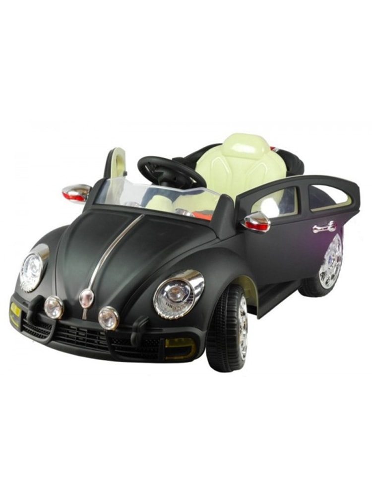 voiture lectrique 12v style new beetle. Black Bedroom Furniture Sets. Home Design Ideas